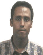 Abdikarim Ismail Ashoor, wanted fugitive by the RCMP