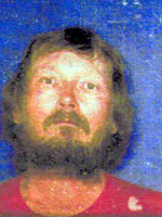 Andrew J. Brantz, wanted fugitive by the US Marshals Service