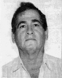 Roberto Garcia, wanted fugitive by the USPIS
