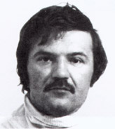 Dennis Melvin Howe, wanted fugitive by the RCMP