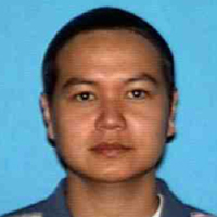 James Wan Shing Kong, wanted fugitive by the Secret Service