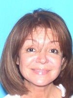 Magda Luz Lavin, wanted fugitive by the FBI