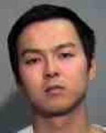 Bing Jie Ma, wanted fugitive by the RCMP