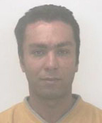 Hossein Marejnejad, wanted fugitive by the RCMP