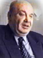 Semion Mogilevich, wanted fugitive by the FBI