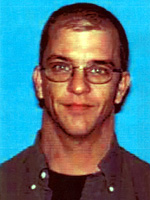 Erik Kristian Moller, wanted fugitive by the FBI