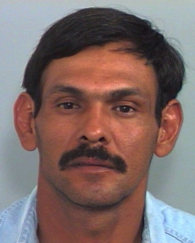 Luis Adan Pinto, wanted fugitive by Douglas County, CO Sheriff