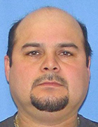 Carlos Portillo-Nunez, wanted fugitive by ICE