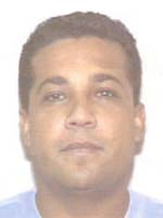 Gonzalo Anthony Quinones, wanted fugitive by FBI