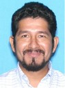 Orlin M. Tamayo Quinonez, wanted fugitive by the FBI