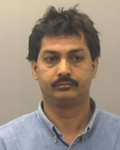 Dilbagh Singh, wanted fugitive by the St Louis, MO Regional Crimestoppers