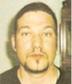 Randy Mark Yager, wanted fugitive by the US Marshals