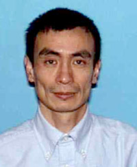 Chao Qun Yu, wanted fugitive by the USPIS