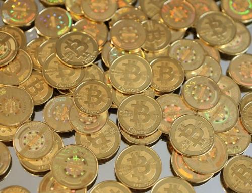 Texas man charged with running $4.5 million Bitcoin Ponzi scheme