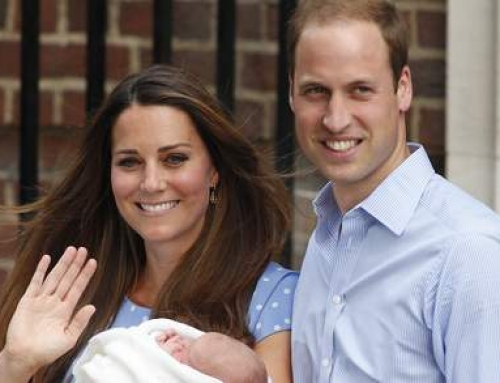Cyber Criminals Launch Royal Baby Scam