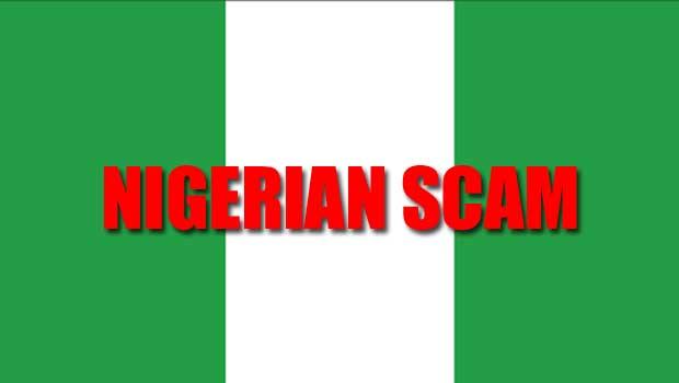 Nigerian-Scams