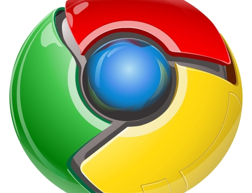 Why Chrome Isn't Protecting Your Passwords
