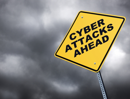 Cyber attacks to escalate over next decade