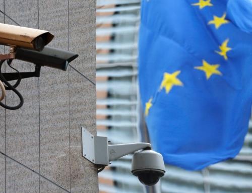 New EU laws approve tougher sentences for cyber criminals