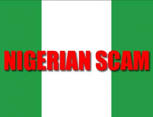 New Sophisticated Nigerian Money Scam