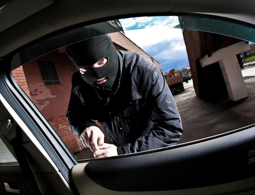 Cars now a genuine target for cyber criminals