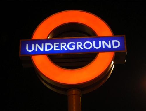 The Cyber Criminal Underground